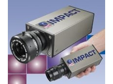 Vision image processing capabilities are built into the camera.