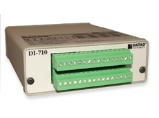 DATAQ DI-710 Series Data Logger