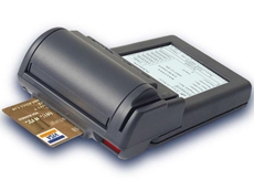 TouchPOD thermal printers are ideal for mobile workforces that need to print receipts, invoices and delivery notes in the field
