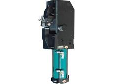 Pneumo-mechanic drive TOX-KraftKurver