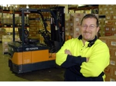 Ital Cakes and Biscuits chooses Toyota electric forklift to keep up production schedule