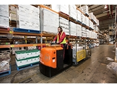 GraysOnline uses new warehousing solutions at its NSW warehouses