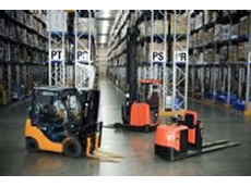 Toyota Material Handling's range includes Toyota, BT and Raymond products
