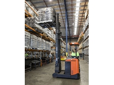 Whites Group selects Toyota forklifts for specialised warehouse lifting needs