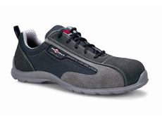 Airforce lightweight safety footwear
