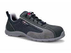 Airforce lightweight safety footwear