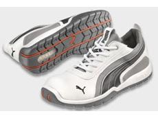 Puma motorsport safety shoes
