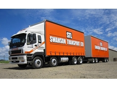 Swanson Transport Cuts Admin Time by 40% with TransLogix Transport Management Software