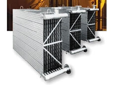 Econocoil Plate Heat Exchangers