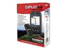 GPS navigation software