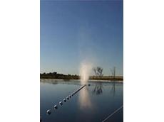 DriBoss DBE-750E floating evaporator