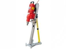 Piccolo drill rig