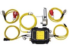 Subito automatic drilling system