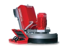 Scanmaskin SC1000RC remote controlled grinder