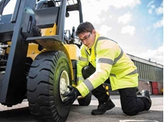 Trelleborg to launch Interfit service brand in Australia, New Zealand (Photo: Trelleborg Wheel Systems)