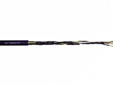 CF9 – TPE control cable