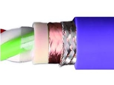 ​Chainflex Energy Chain Cables from Treotham for Use in Extreme Installation Conditions