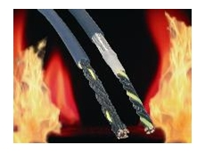 Chainflex flame resistant control cables from Treotham Automation