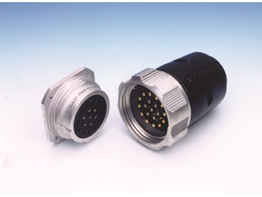 Socapex Connectors