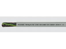 Control Cable JZ-500