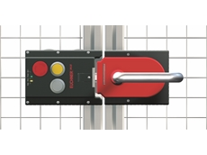 Eichner MGB Interlocking guard system from Treotham Automation