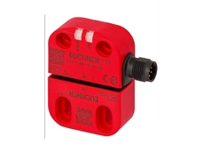 Euchner's smallest safety switch for Industry 4.0