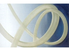 Fireproof plastic electrical conduit