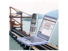 Industrial energy chain equipment condition monitoring