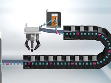 Intelligent bus cables for safe automation from Treotham