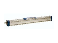 Linear actuators, drives and components