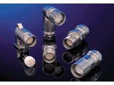 M23 Signal Connectors
