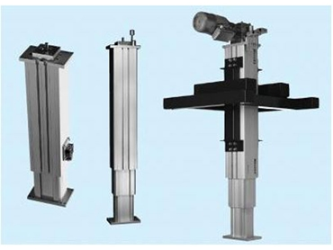 Linear Lift Systems