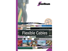 Treotham's Flexible Cables Catalogue