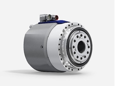 New Galaxie gearbox delivering high power density and torsional rigidity
