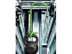 New high-tensile Profinet bus cable with integrated strain relief elements