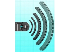 New igus e-chain becomes standard at Treotham