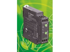 Wieland Electric's phase control relay