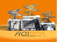 ROIBOT Award: Calling for low cost robotics applications