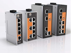Robust switches for demanding Ethernet networks