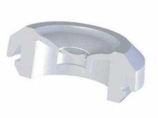 TSS grommets for LED lights