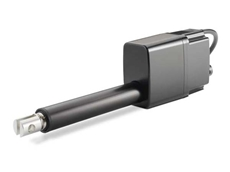 Thomson's compact electromechanical linear actuators