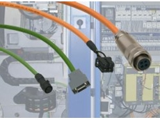 Treotham Trading offers igus Chainflex cables range for servo drives