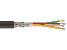 Treotham introduces new CAN bus cable for commercial vehicles