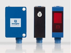 Treotham presents the world's smallest transit time sensor from Wenglor