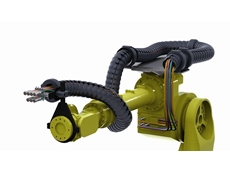 Triflex R 3D Energy Robot Chain available from Treotham