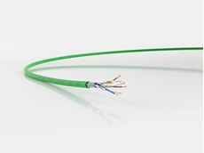 Two new industrial Ethernet cables for Industry 4.0