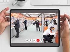 Visit igus' digital innovations trade show 2020 online