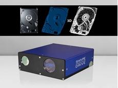 Wenglor announces acquisition of 3D specialist ShapeDrive
