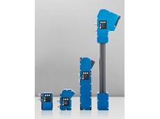 Wenglor weCat3D sensors for 3-dimensional object measurement