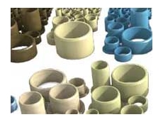 iglide plastic bearings